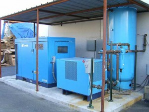 เครื่องอัดอากาศ, ปั๊มลม, installations, industrial air compressors, air compressor dryers, air dryer, air filter